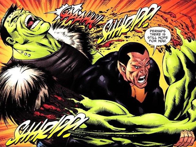 Что мы знаем о готовящихся фильмах по комиксам DC. Изображение № 7.
