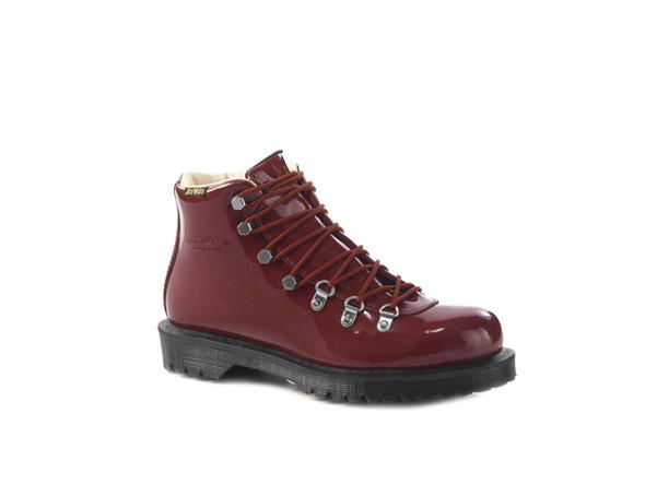 Крутой замес: Новая коллекция ботинок Dr Martens. Изображение № 13.