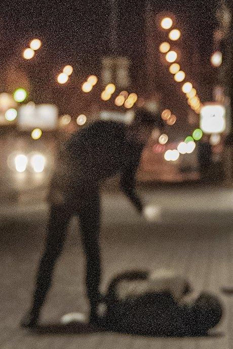 Дима Толкачёв: Диалог природы и человека в урбанистической среде. Изображение № 16.