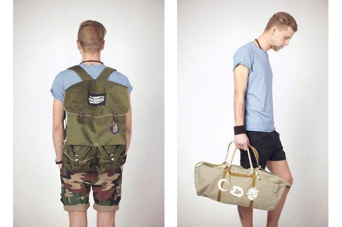 Новая марка: аксессуары из Украины Freakdays Clothing. Изображение № 6.