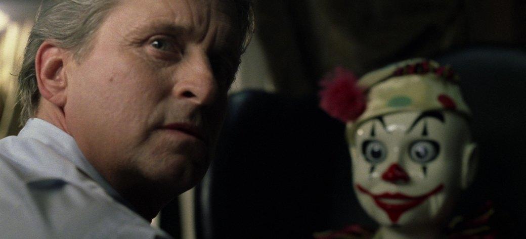 Дэвид Финчер как самый мрачный герой Голливуда. Изображение № 2.