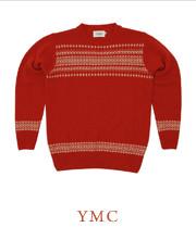 Теплые свитера в интернет-магазинах. Изображение № 12.