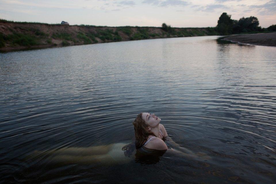 Девушки FURFUR: Настя. Изображение № 10.