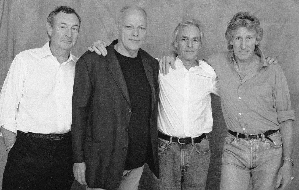 Почему люди ждут новый альбом Pink Floyd и кому он вообще нужен: Колонка Александра Кондукова. Изображение № 1.