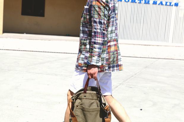 Детали: Репортаж с выставки мужской одежды Pitti Uomo. День заключительный. Изображение № 9.
