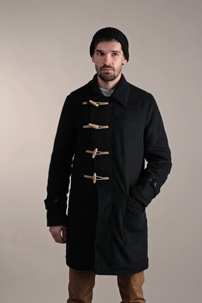Коллекция верхней одежды русской марки Devo. Изображение № 15.