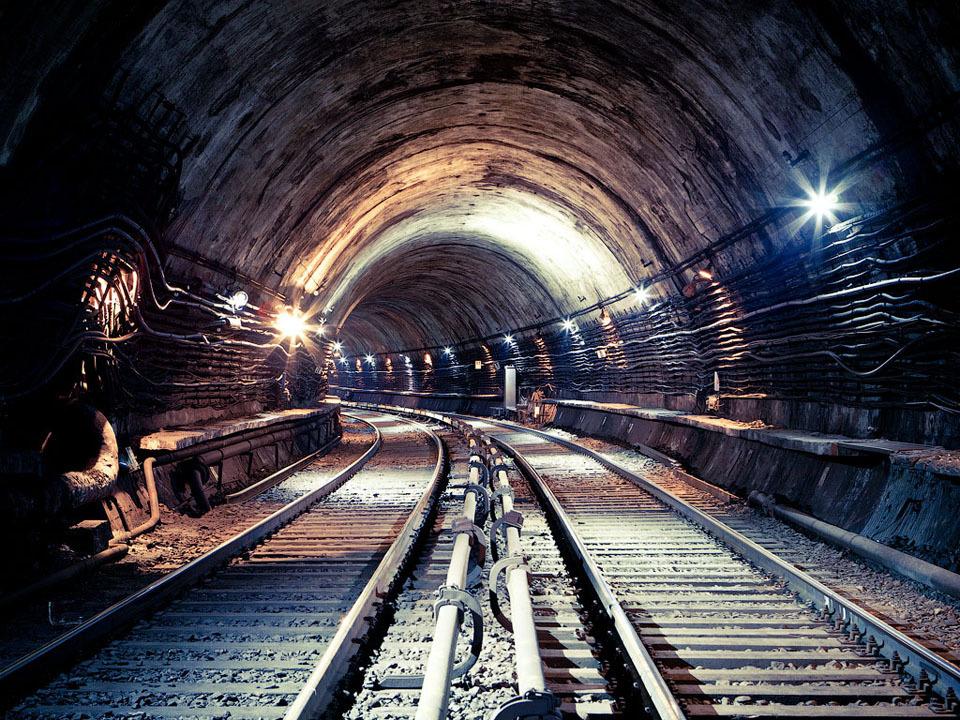 Метро как подземелье, бомбоубежище и угроза: Интервью с исследователем подземки. Изображение №13.