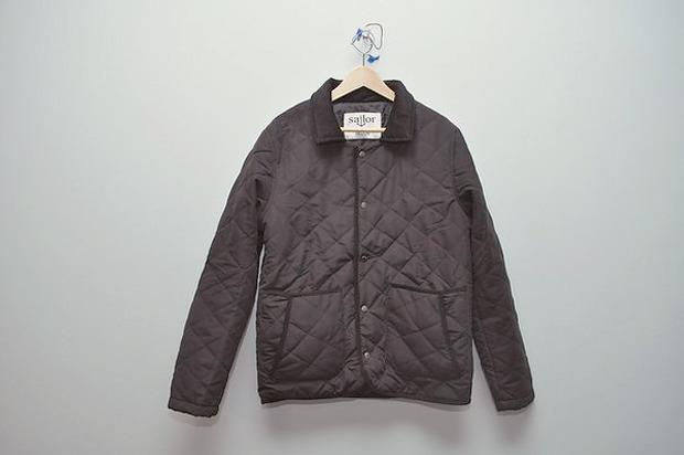 Новая марка: Стеганые куртки, брюки и кофты Sailor Streetwear. Изображение № 13.