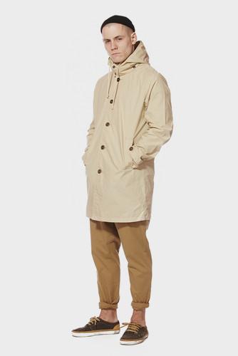 Петербургская марка Devo представила новую коллекцию одежды. Изображение № 29.