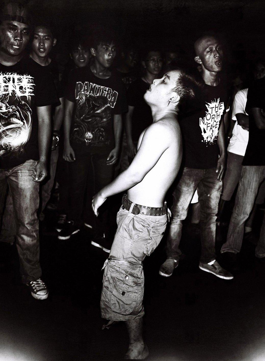 Азиатский андеграунд: Панк, грайндкор и экстремальный метал по-вьетнамски . Изображение № 10.