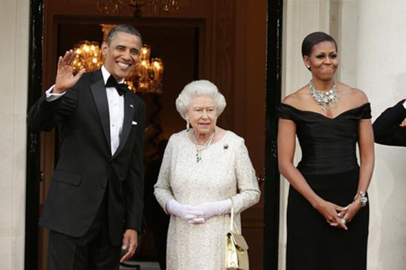 Наглядный пример: Барак Обама. Изображение № 24.