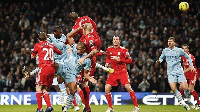 Что такое Boxing Day в английском футболе и почему его нельзя пропустить. Изображение № 2.