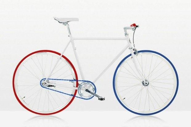 В России запустился интернет-магазин велосипедов шведской марки Bikeid. Изображение № 12.