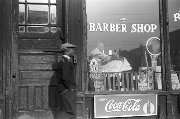 Мужчины на чистоту: ежедневное бритье. Изображение № 3.
