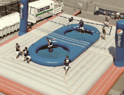 Неолимпийские игры: Квиддич, подводное регби, метание тунца и еще 15 необычных соревнований. Изображение № 22.