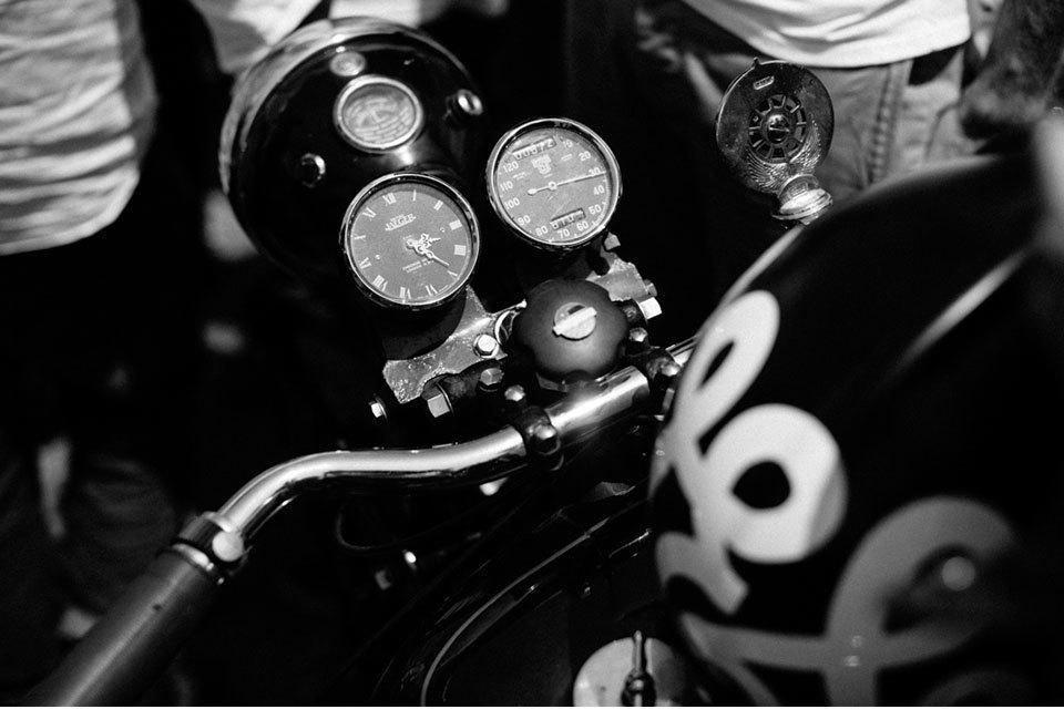 Фоторепортаж с мотоциклетного фестиваля Wheels & Waves. Изображение № 13.