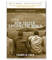 22 книги о футболе: Труды Льва Филатова, работы Дуги Бримсона, а также рекомендации журналистов. Изображение № 5.