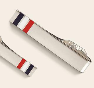 Гид по аксессуарам для галстуков. Изображение № 1.