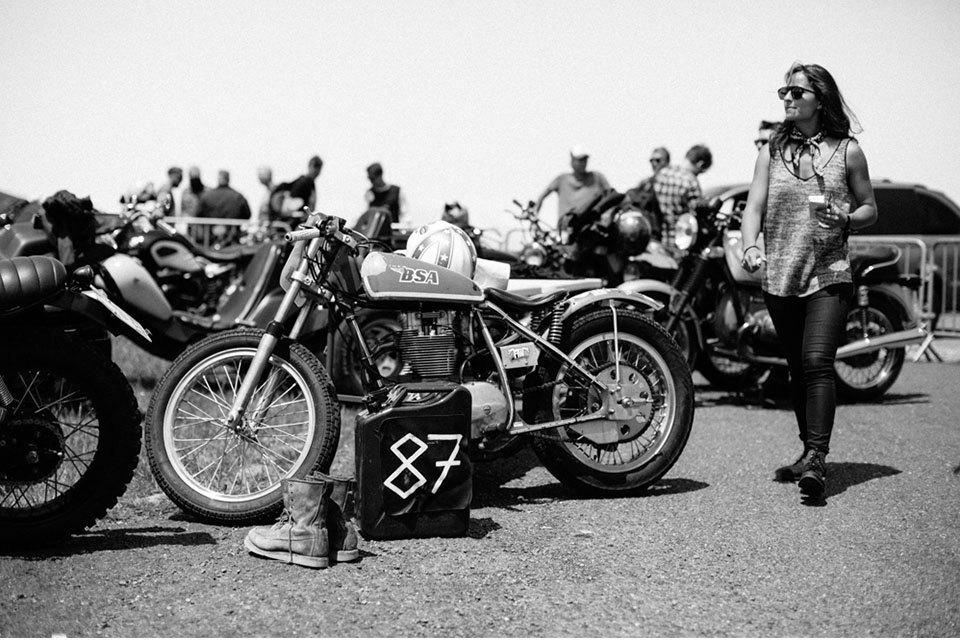 Фоторепортаж с мотоциклетного фестиваля Wheels & Waves. Изображение № 11.