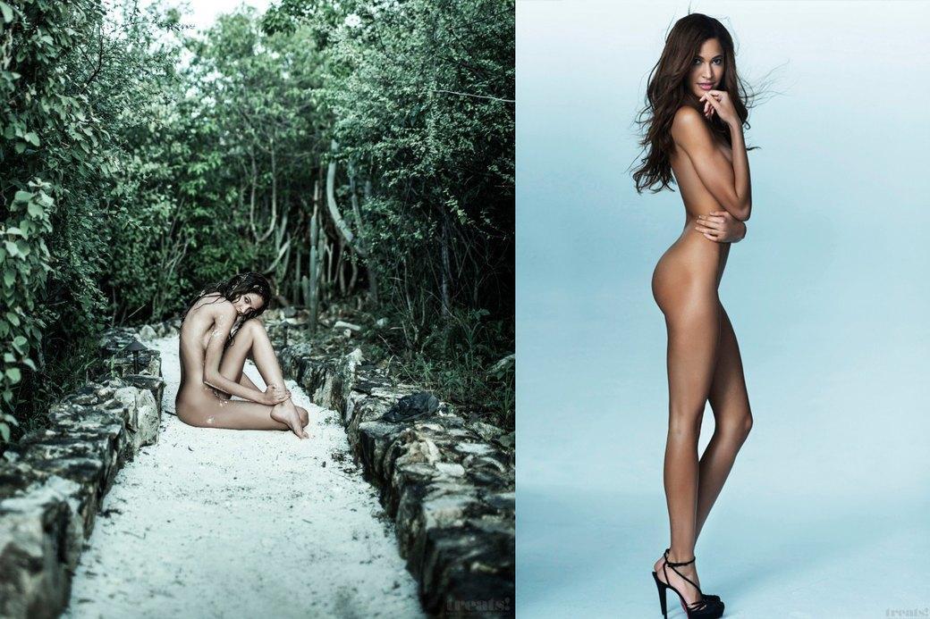 Джеймс Расселл сфотографировал американскую модель Алексу Кейр для нового номера журнала Treats!. Изображение № 7.