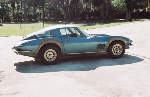 Автомобиль Нила Армстронга выставлен на аукцион eBay . Изображение №5.