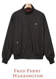 Харрингтоны и G9 Baracuta: Легкие куртки, которые любили Джеймс Дин, Стив Маккуин и Синатра. Изображение № 11.