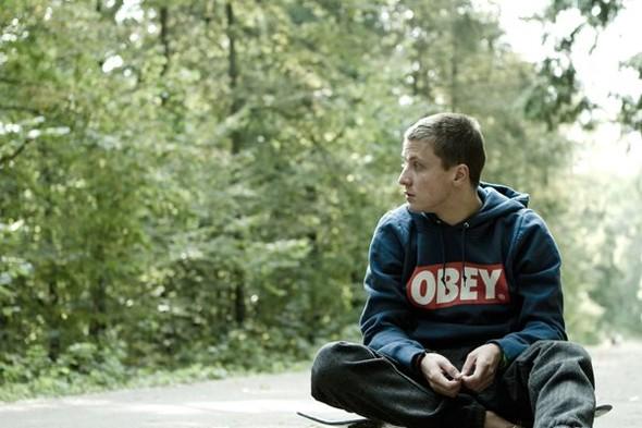 Фотографии лукбука Obey, снятого создателями магазина Eclothes. Изображение № 19.