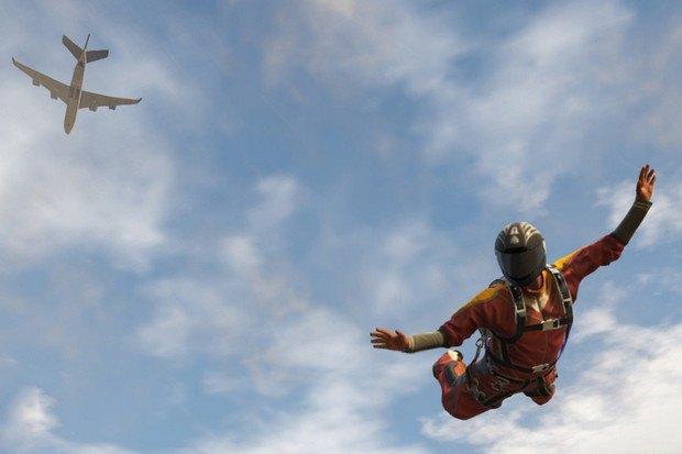 Опубликованы новые скриншоты из игры Grand Theft Auto V . Изображение № 8.