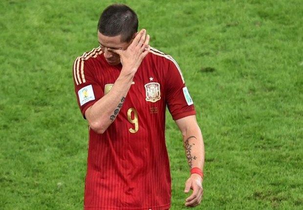 Грустные футболисты: Самый трагичный Tumblr-блог в истории современного спорта. Изображение № 12.