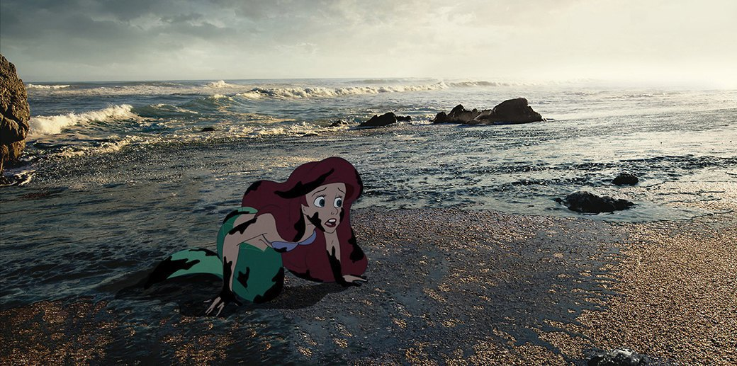 Unhappily Ever After: грустный финал диснеевских историй. Изображение № 5.