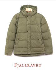 Парки и стеганые куртки в интернет-магазинах. Изображение № 15.