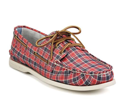 Совместная коллекция обуви Band of Outsiders и Sperry Top-Sider. Изображение № 2.