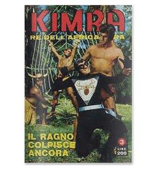 «Киллинг»: История самых знаменитых фотокомиксов 1960-х. Изображение № 6.