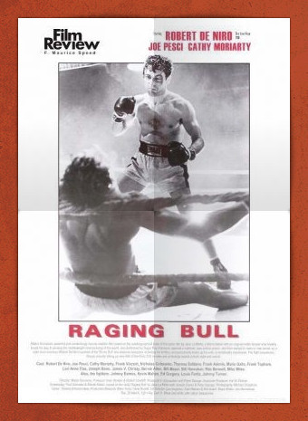 Бешеный бык. Режиссер — Мартин Скорсезе, 1980 год. Изображение № 42.