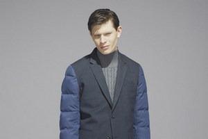 Марка Undercover выпустила вторую часть осенней коллекции одежды. Изображение № 14.