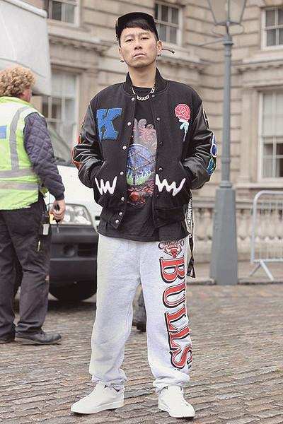 Уличный стиль на неделе моды в Лондоне. Изображение № 27.