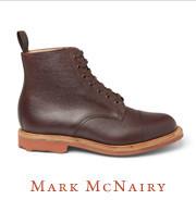 Хайкеры, высокие броги и другие зимние ботинки в интернет-магазинах. Изображение № 12.