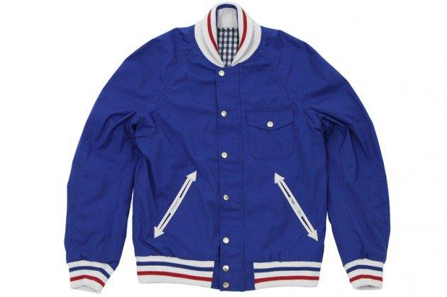 Японская марка Nanamica представила весеннюю коллекцию одежды. Изображение № 25.