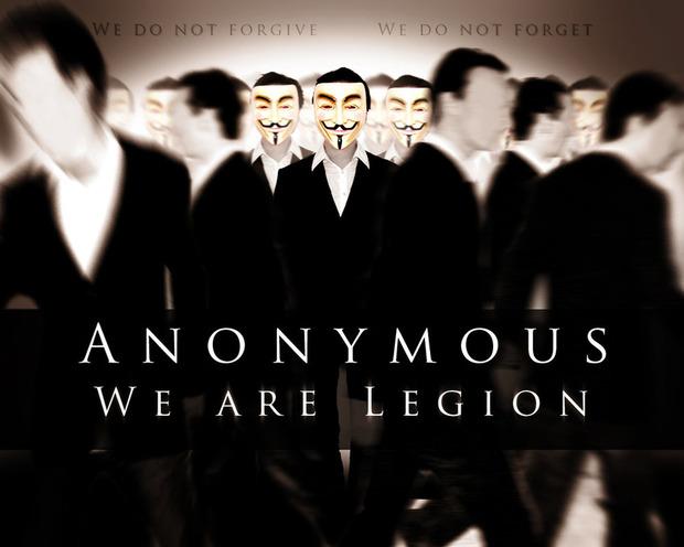 Хакеры Anonymous запустят свой Wikileaks с децентрализацией и без Ассанжа. Изображение № 1.