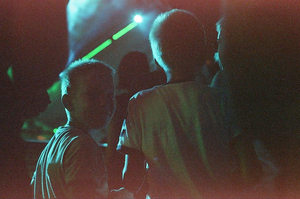 Фоторепортаж с фестиваля Faces & Laces в парке Горького. Изображение № 42.