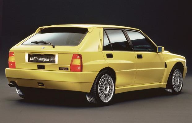 Гид по достижениям Lancia: 8 фантастических машин, опередивших свое время. Изображение № 15.