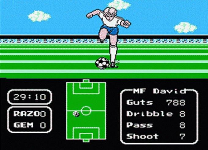 Потрачено: Как эволюционировали футбольные симуляторы. Изображение № 2.