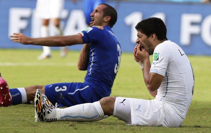 10 главных событий группового этапа чемпионата мира по футболу . Изображение № 3.