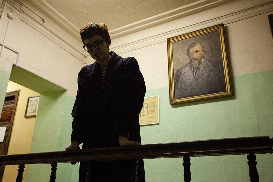 Один день из жизни:  Как живут Катрин Ненашева, Павел Додонов и организаторы «Скотобойни». Изображение № 23.