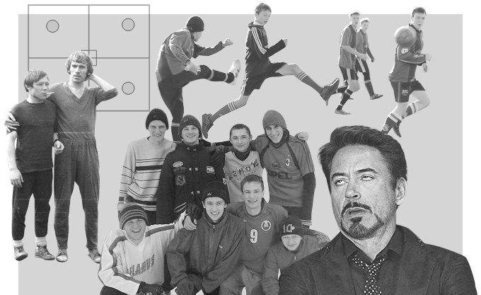 7 пабликов о футболе во «ВКонтакте». Изображение № 2.