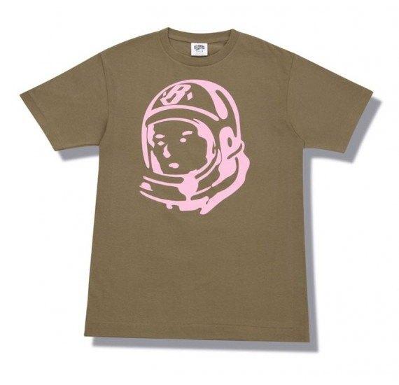 Марка Billionaire Boys Club представила весеннюю коллекцию одежды. Изображение № 9.