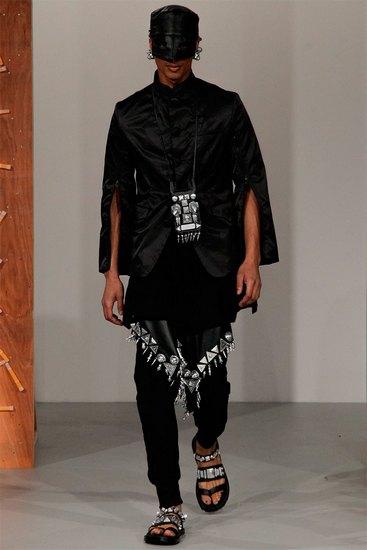 Английская марка KTZ представила весеннюю коллекцию одежды. Изображение № 29.