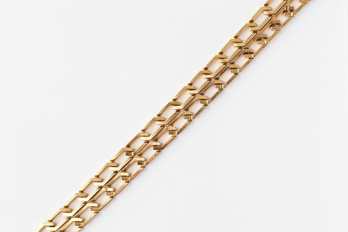 Ценные металлы: Дизайнер одежды Ксения Шнайдер. Изображение № 15.