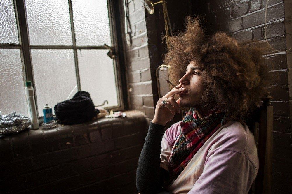 Гид по лондонским сквотам в фотопроекте Коринны Кёрн. Изображение № 10.