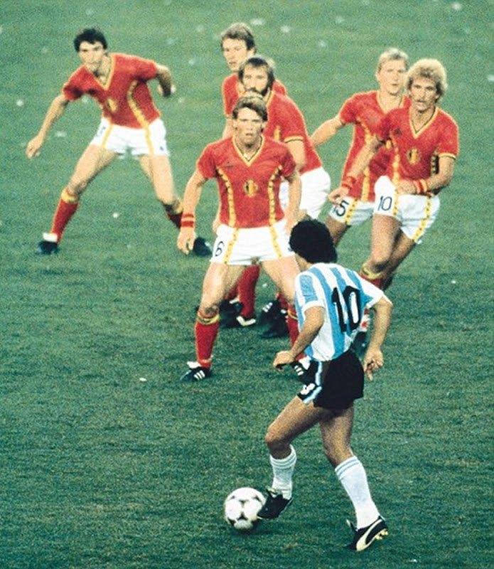 Sports illustrated: Истории 13 культовых фотографий из мира спорта. Изображение № 11.